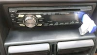 Pioneer usb cd radyo