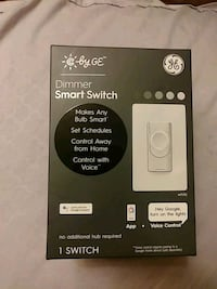 dimmer Smart Switch