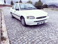 Ford - Escort - 1997 8595 km
