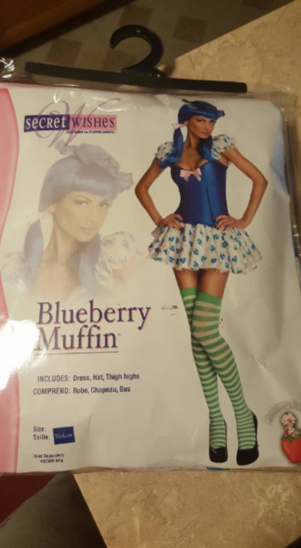 Halloween Costume Blueberry Muffin 7a99bfd2-8434-4e1b-80fe-c027e1bb6d46
