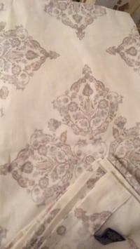 100% cotton curtains Calgary, T3K 3Y3