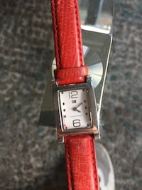 TOMMY HILFIGER WOMENS WATCH  Vancouver, V6Z