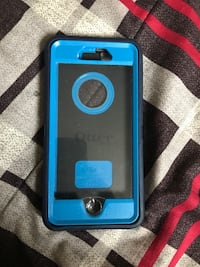 iPhone 6s Otter Box