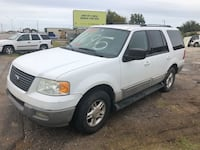 Ford - Expedition - 2003 Moore, 73160