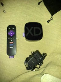 Roku TV box with remote Saint Matthews, 40207