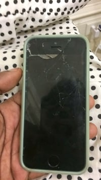 cracked iphone 5s Jacksonville, 32206