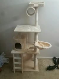 Cat Condo 62 inches tall Laurel, 20708
