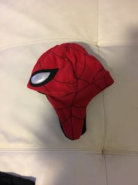 Gap toddler Spider-Man winter hat -xs/s Markham, L3S 0C5