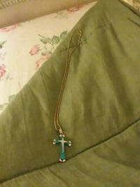 Cross necklace  St. Clair County, 62240