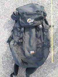 Lowe Alpine Vision 40 Backpack with Back Air Syste