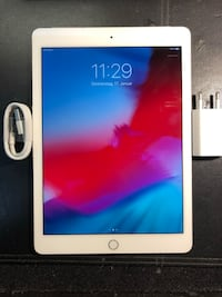 Apple iPad Air 2 A1567 Weiß 64 GB Wifi+Cellular(SiM)  299 € VB Berlin, 13357