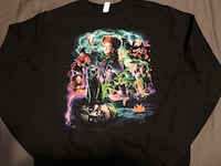 Hocus Pocus Crewneck Sweater  Welland, L3C 1M8