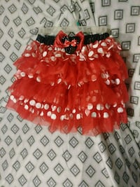 Minni Mouse skirt Wolfforth, 79382