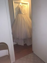 Wedding Dress Upper Marlboro, 20772