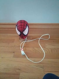 Ampoule spider-man Montreal