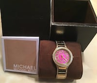 Relógio Mini kerry Watch Michael kors  PORTO