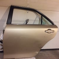 Toyota camry complete door assembly York, 17402