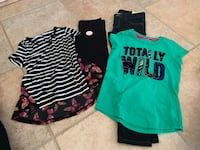 Girls clothes  Riverton, 84065