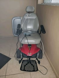 Hoveround Electrical Wheelchair  Miami, 33169