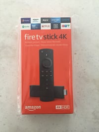 Amazon Fire Stick - BRAND NEW