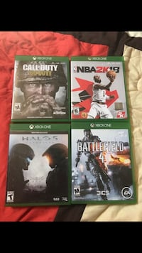 Xbox One Games Call of Duty Denver, 80236