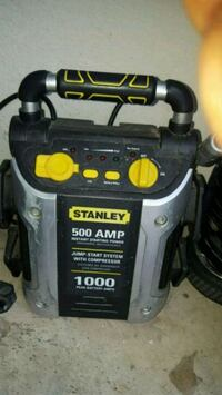 black and gray Craftsman pressure washer Euless, 76040