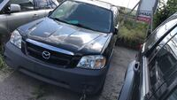 Mazda - Tribute - 2005 Vaughan