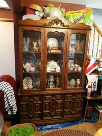 China cabinet Kitchener, N2A 1R3