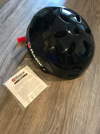 black and gray bicycle helmet Kapolei, 96707