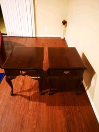 Nightstands / Side tables
