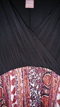 New Maxi Dress Plus Size 2X 734 km