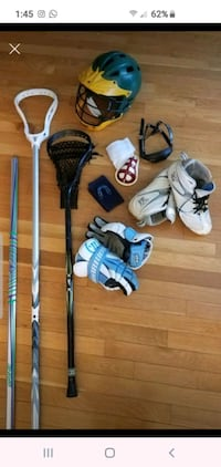 Lacrosse equipments Germantown, 20874