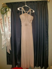 bridesmaid dress Brooksville, 34601