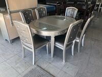 Moving Sale! Silver Table  North Las Vegas, 89030