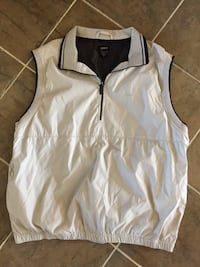 Izod sleeveless jacket Rancho Mirage, 92270