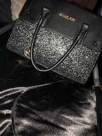 MICHAEL KORS PURSE & WALLET USED ONCE PICTURES OF BOTH ARE ALL HERE $120 FOR BOTH  OBO Cartersville, 30121