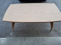 *Brand New* 2 Wicker Patio Tables Mississauga