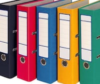 10 3-Ring Binders for $25 Alexandria, 22304