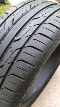 225/45R17 Tires (set of 5)