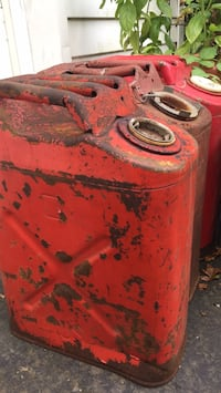 Military Army can Jerry Can choice of 1 , 10312