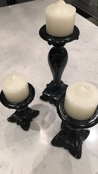 Candle holders  Vaughan