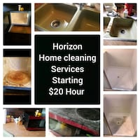Horizon home cleaning services  Toronto
