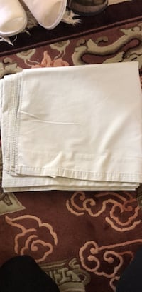 FREE - full bed sheets Somerset, 08873