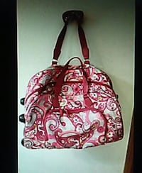 Gorgeous Vera Bradley travel bag $25 Springdale Springdale, 72762
