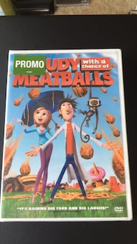 Cloudy with a Chance of Meatballs Arlington, 22204