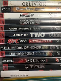 PS3 games Woodmere, 11598
