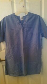 blue button-up shirt Coral Springs, 33065