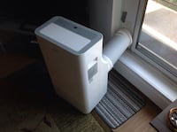 Portable air conditioner only used one summer,works great , payed 450 for it , the price is firm,, Keswick, L4P 2X1