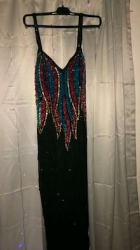 Like new formal size 1-2