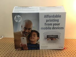 HP DeskJet 2655 All-in-One Compact Printer ( imprimante )